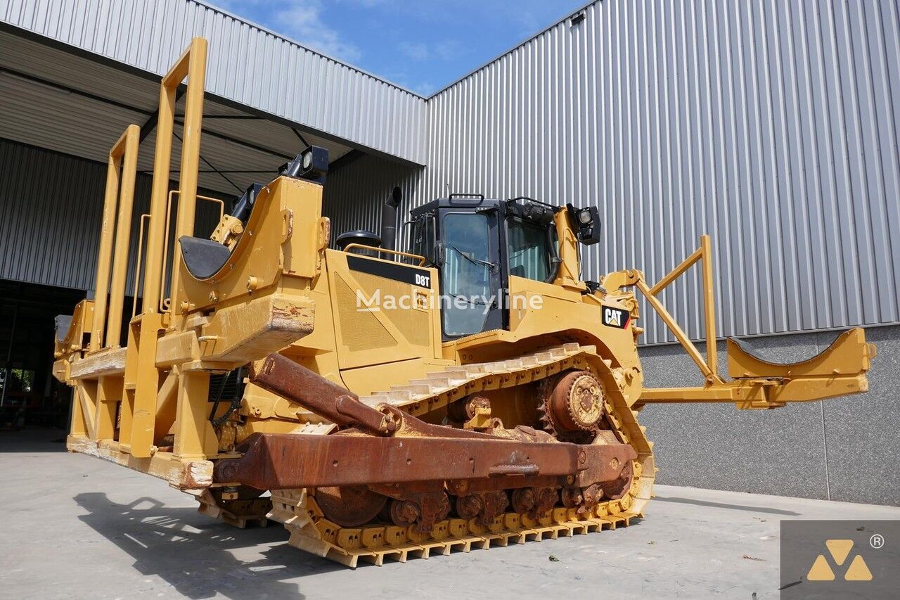 CATERPILLAR D8T Pipe carrier pipe layer