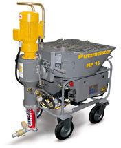 new PUTZMEISTER MP - 25 plastering machine