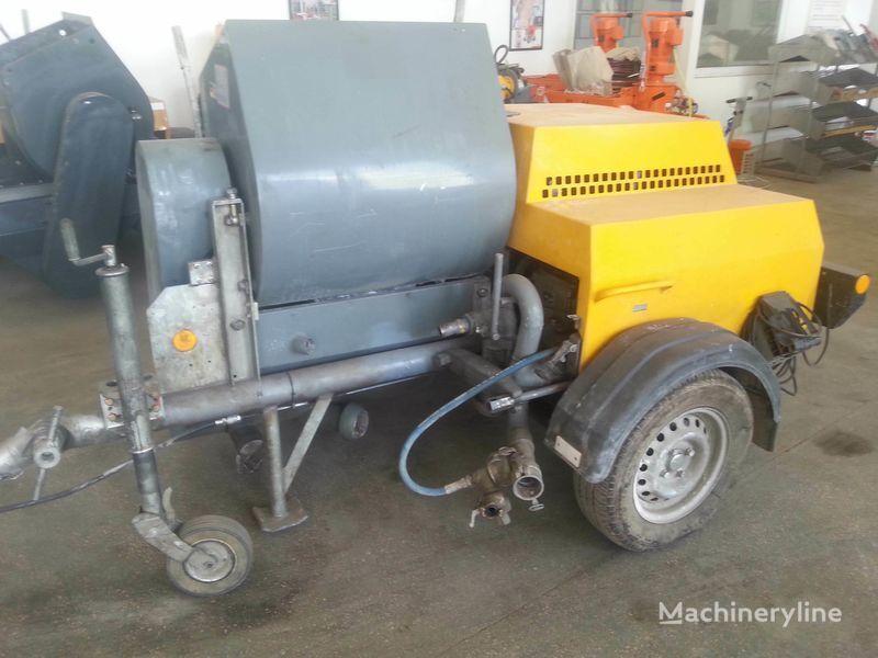 PUTZMEISTER P 13 plastering machine