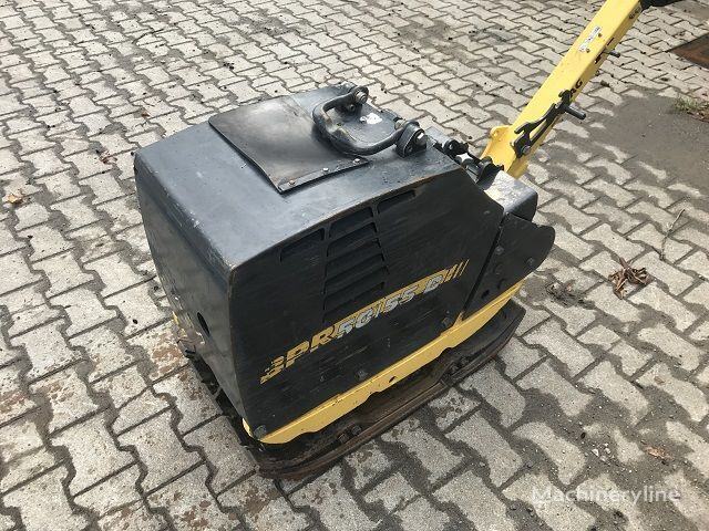 BOMAG BPR 50/55     plate compactor