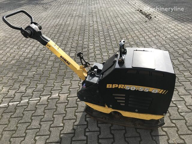 BOMAG BPR 50/55   INV 65 45 70 plate compactor