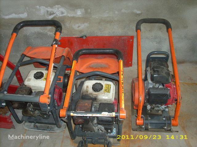 Belle plate compactor