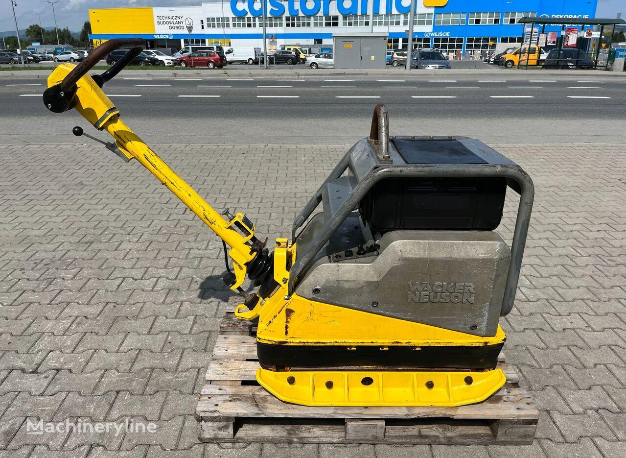 WACKER Neuson DPU 6555He plate compactor
