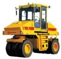 new AMCODOR 6641 pneumatic roller