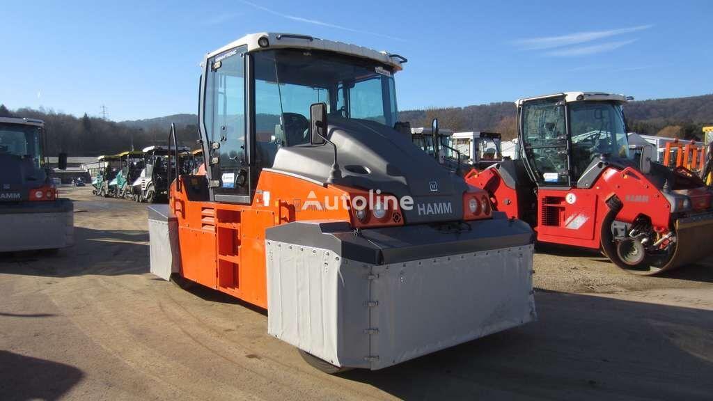 HAMM GRW 280i pneumatic roller