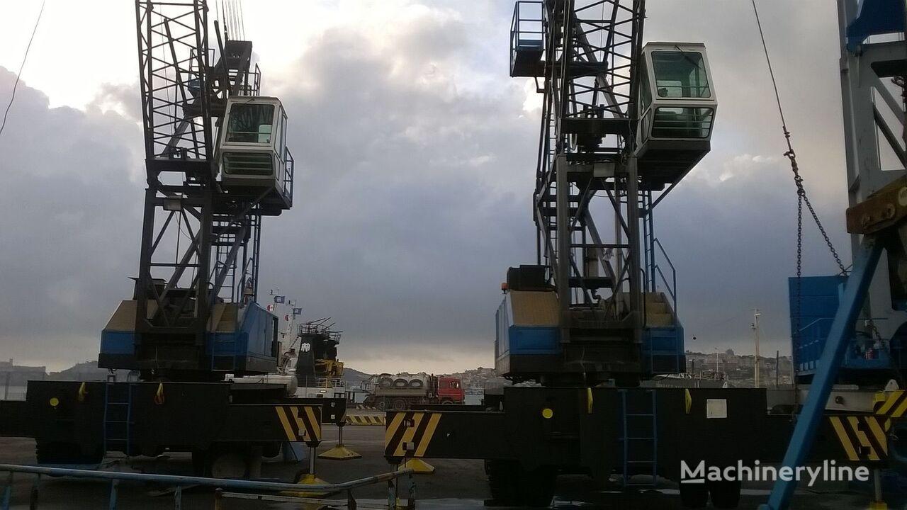 Italgrù port crane