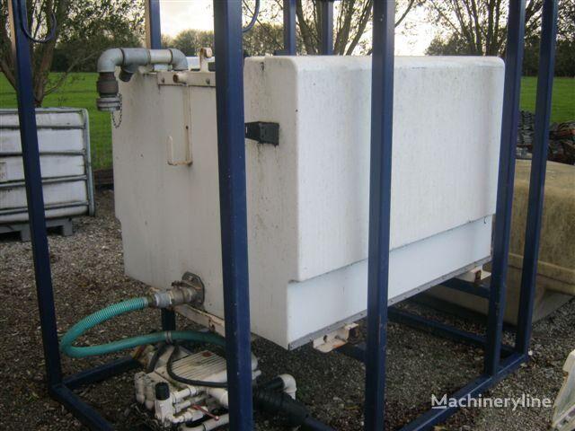 hogedruk reiniger pressure washer