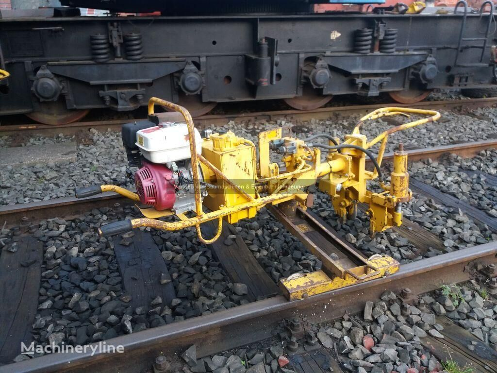 Sonstige MEB rail excavator
