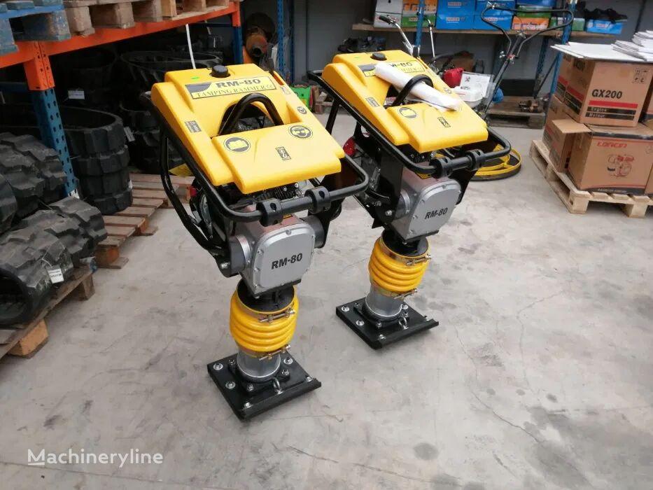 new HONDA RM 75 Loncin, Honda, RM 80 Honda: Loncin rammer