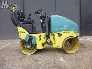 AMMANN ARX12A  road roller