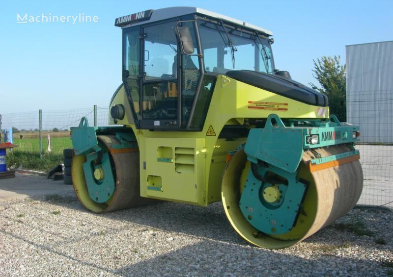 AMMANN  AV95-2  road roller