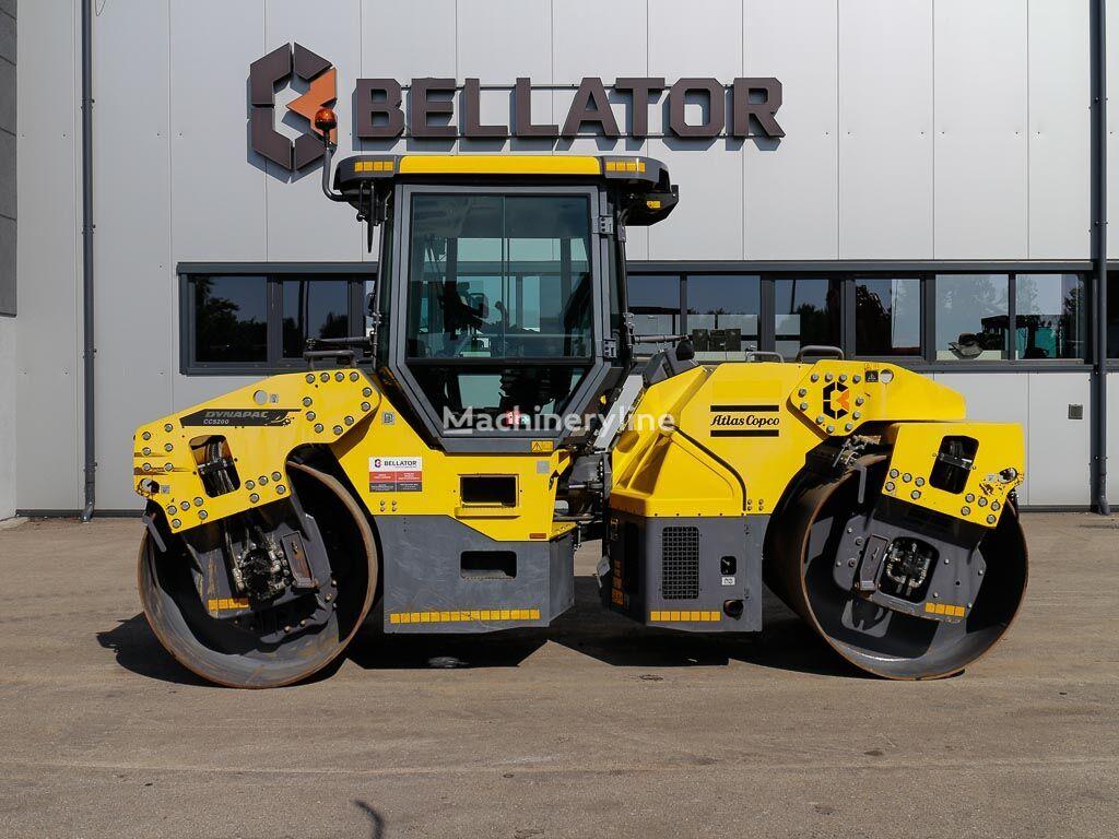Atlas Copco DYNAPAC CC5200 road roller