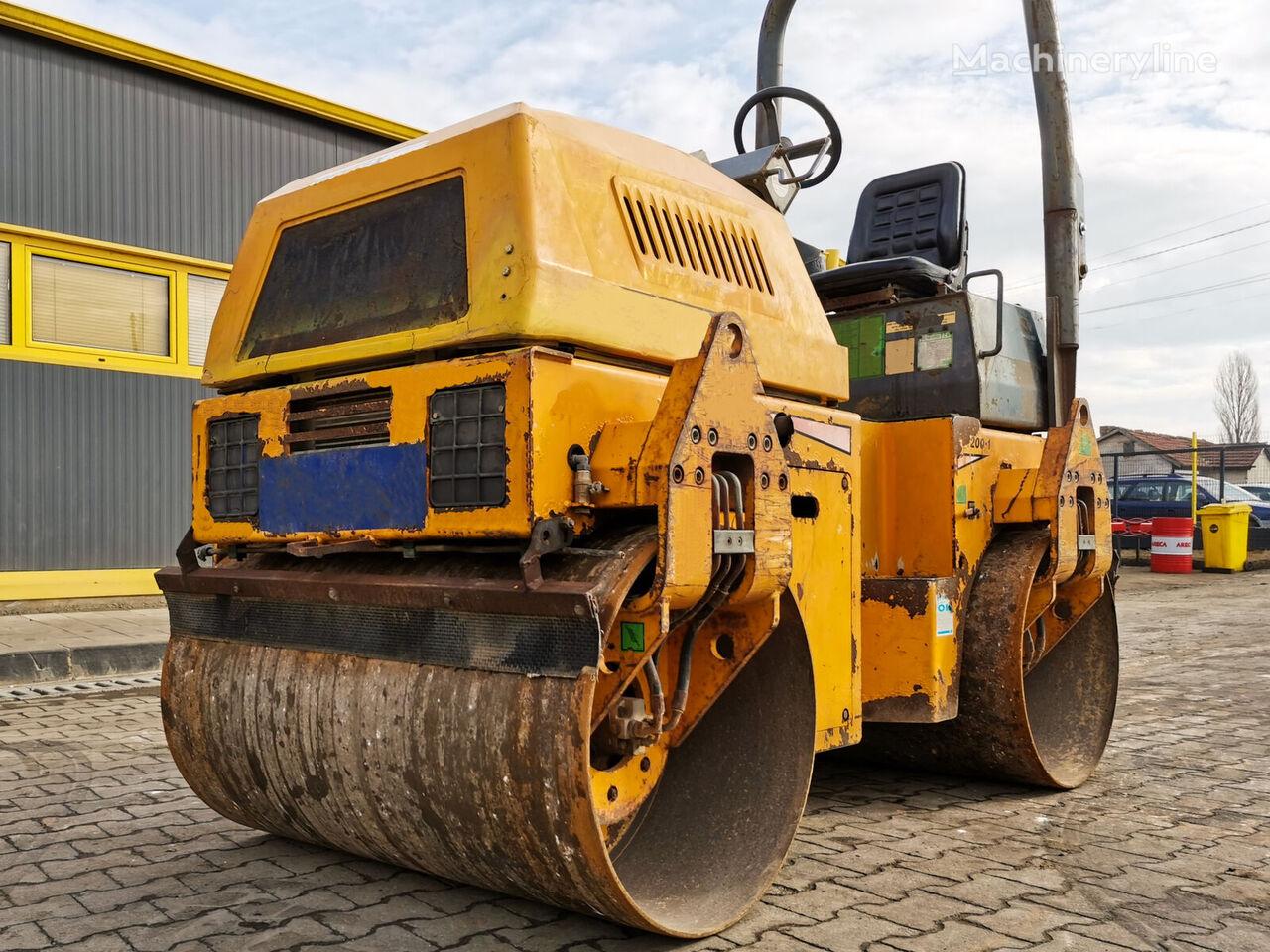 BENFORD TV1200DF road roller