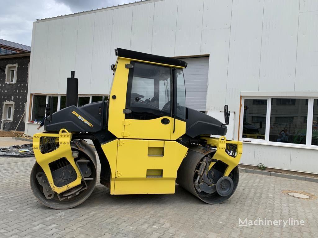 BOMAG BW154 AP road roller