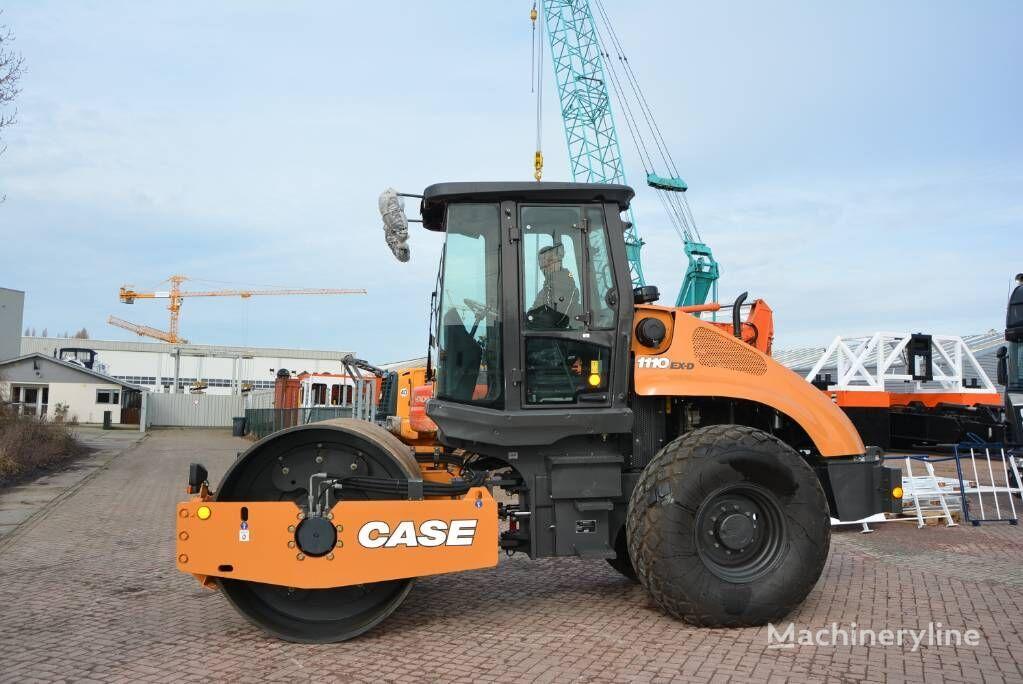 CASE 1110 EX-D NEW UNUSED road roller