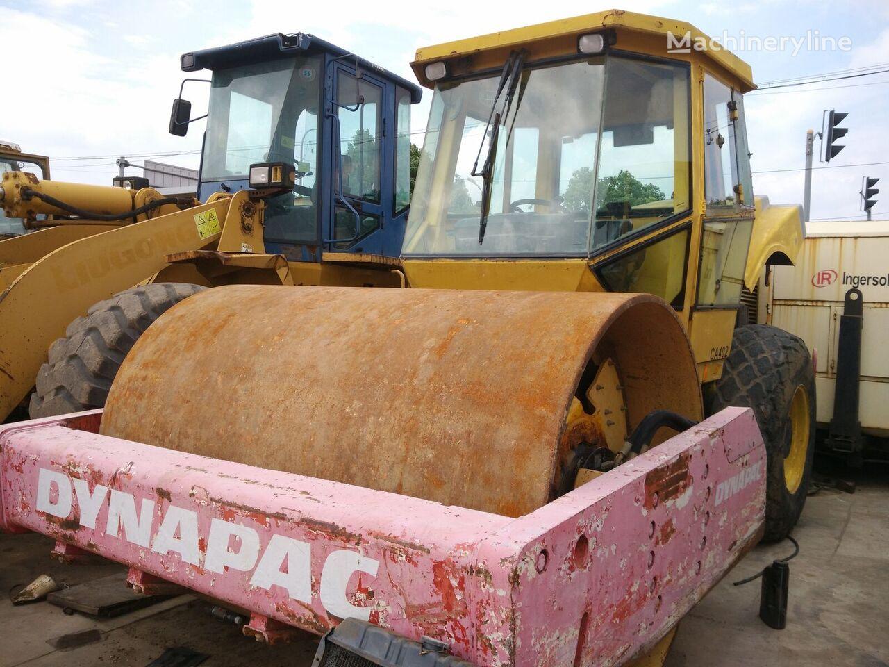 DYNAPAC CA602 road roller
