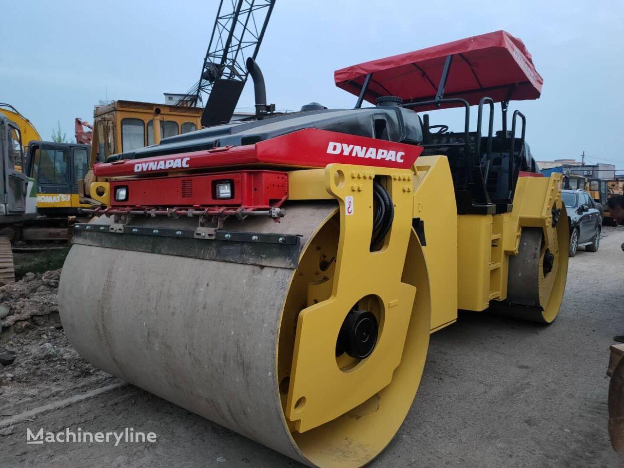 DYNAPAC CC622 road roller