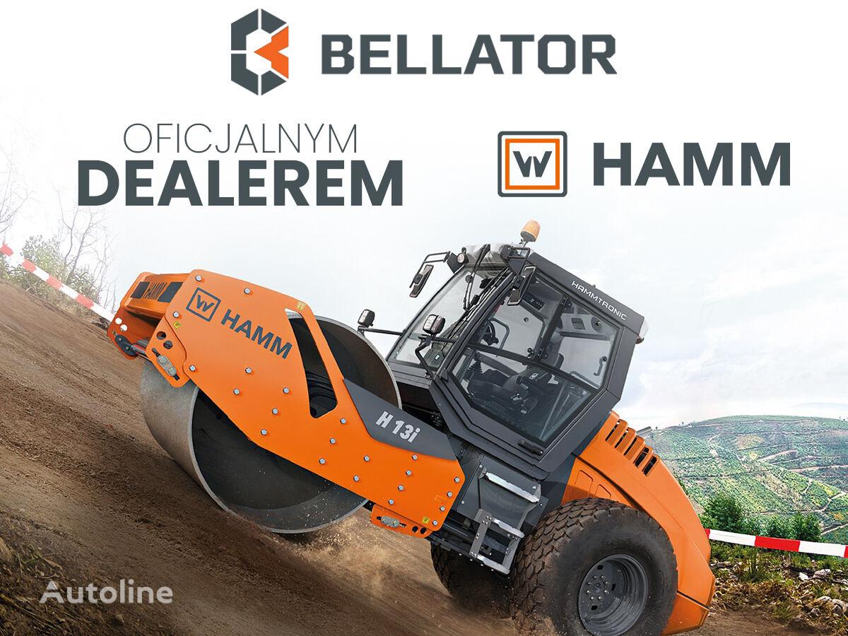 HAMM DV+ 90i VV-S road roller