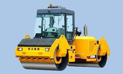 new XCMG XD121  road roller