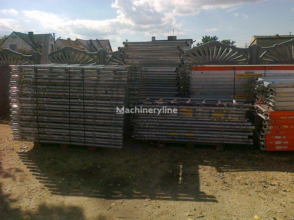 ALTREX 5200 scaffolding