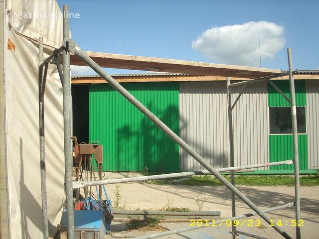 Plettac SL 100 scaffolding