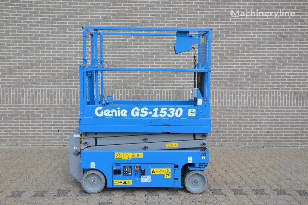 GENIE GS 1530 scissor lift