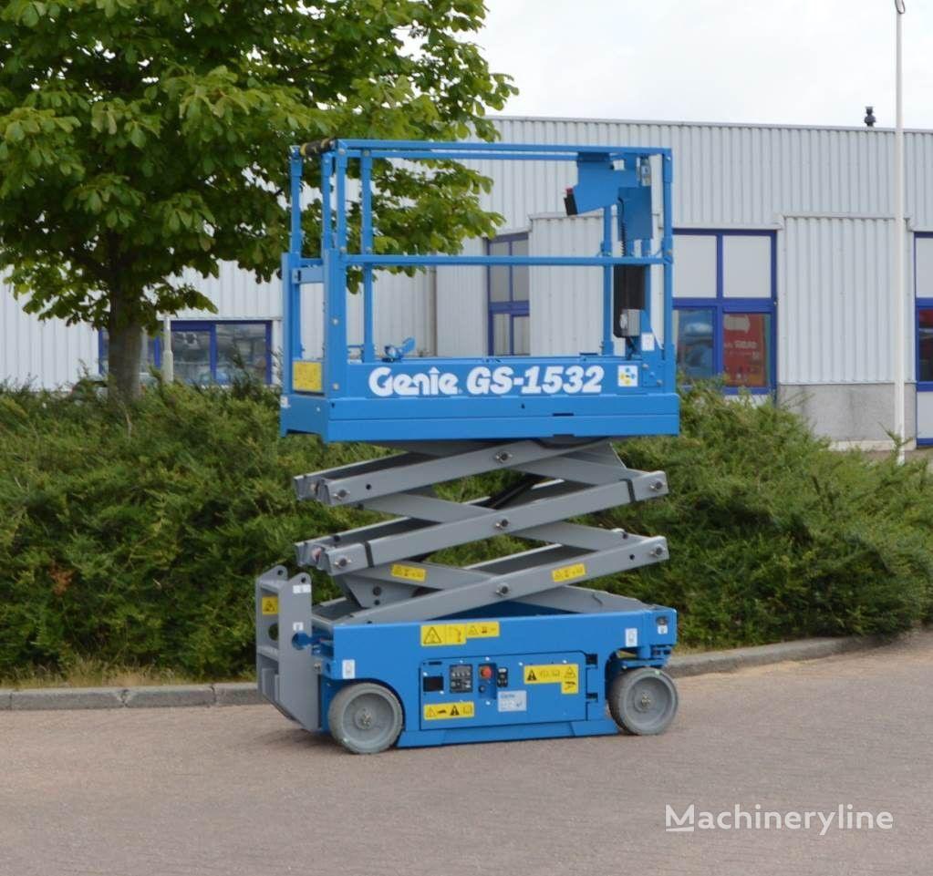 GENIE GS 1532 scissor lift