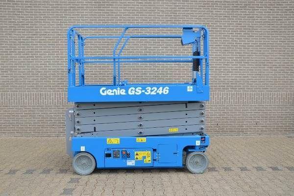GENIE GS 3246 scissor lift