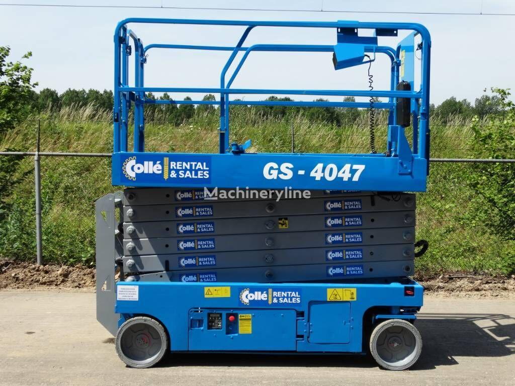 GENIE GS 4047 scissor lift