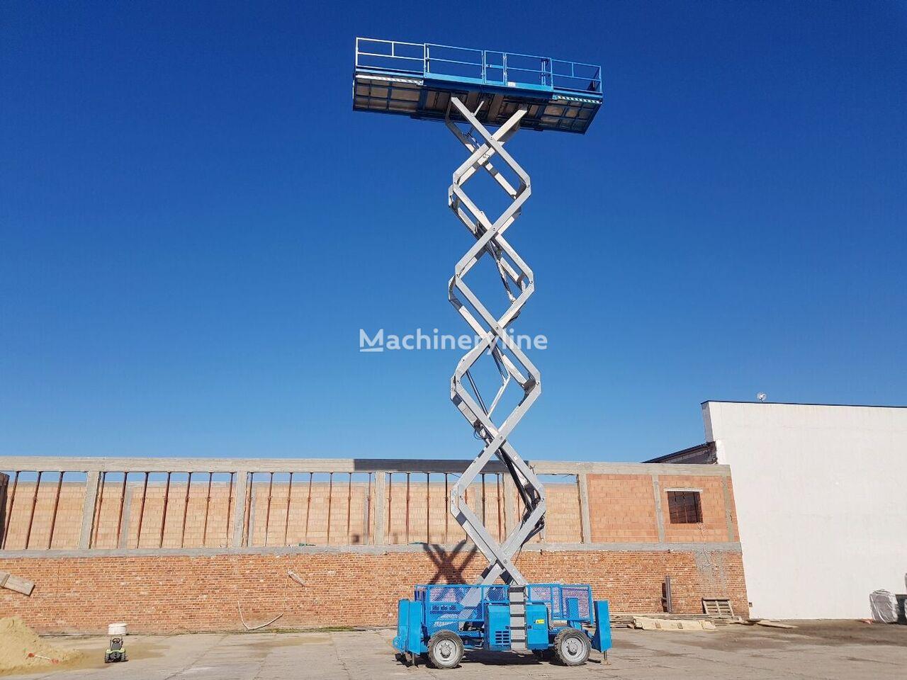 GENIE GS-5390 (jlg, manitou, haulotte, grove) R149 scissor lift