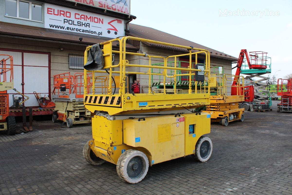 ITECO IT10151 - 12 m Genie GS 3369 RT 3268 DC JLG 3369 LE scissor lift