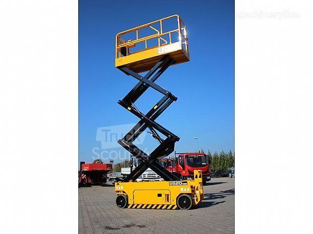JCB S2032E scissor lift