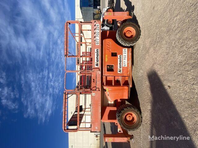 JLG 3394RT scissor lift