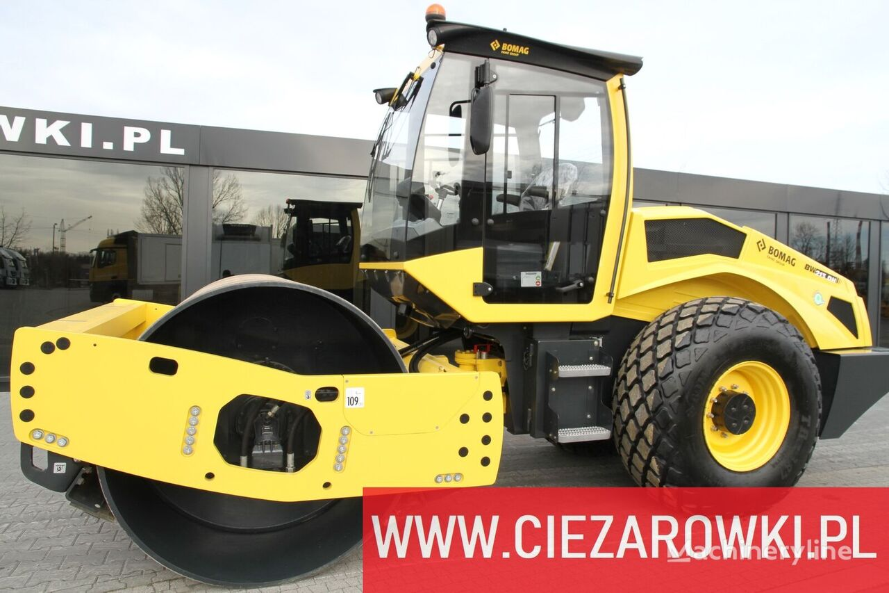 BOMAG BW 213 DH-5 / new /2019 / 0mth / CE /EPA / UNUSED  single drum compactor