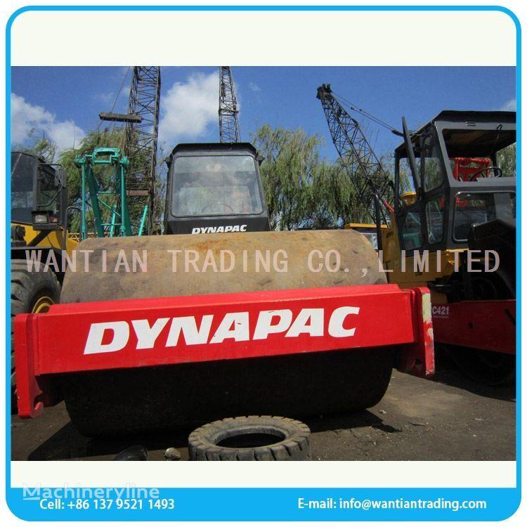 DYNAPAC CA251D single drum compactor