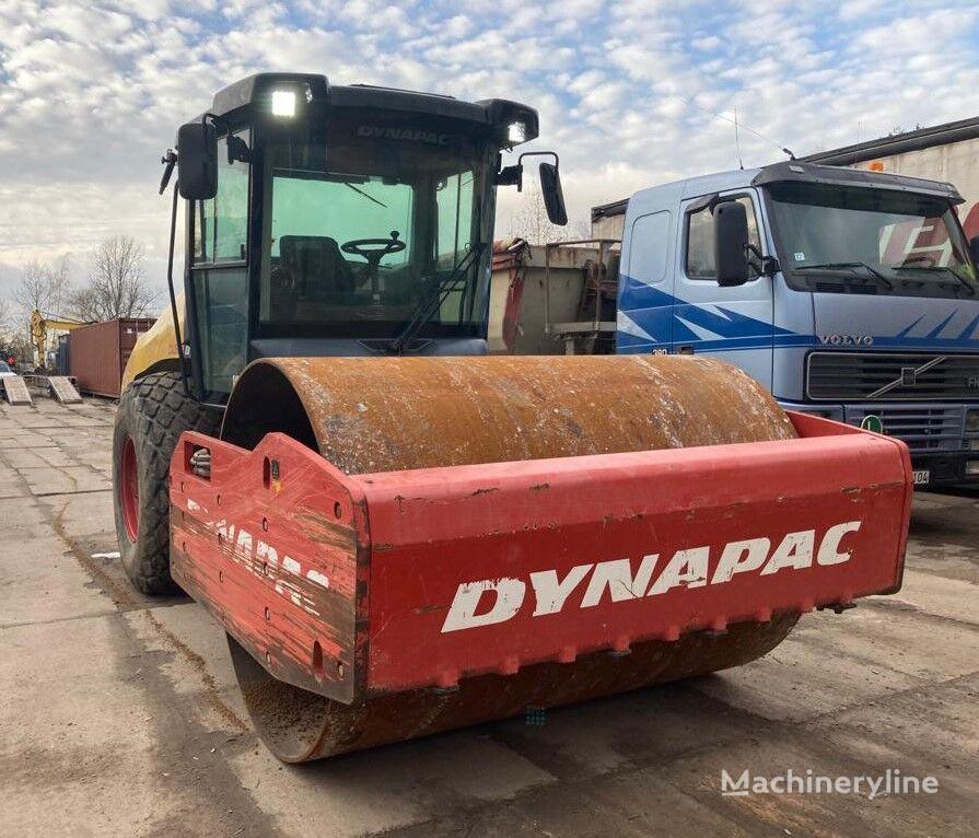 DYNAPAC CA2800 D single drum compactor