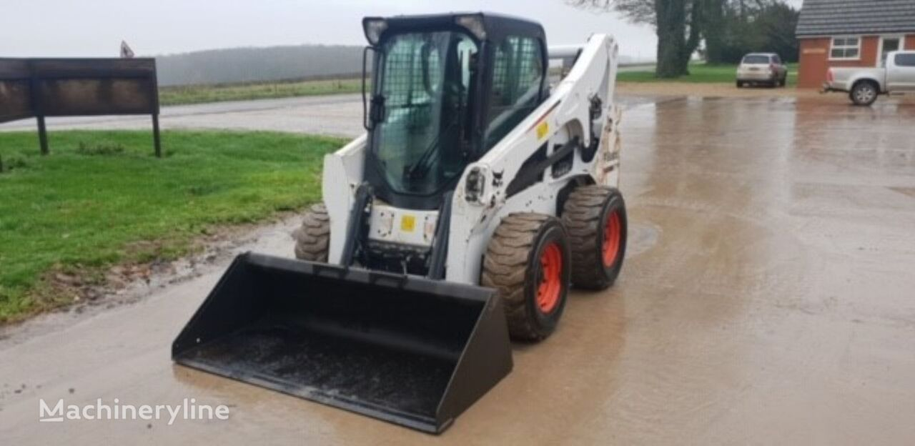 BOBCAT S770 HighFlow skid steer