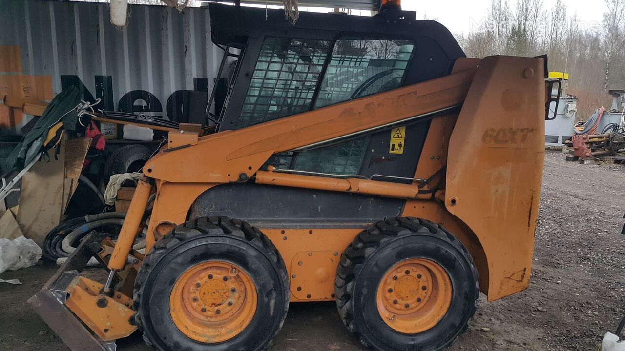 CASE 60XT skid steers for sale, skid steer loader, mini