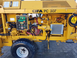 CIFA stationary concrete pumps for sale, buy new or used CIFA