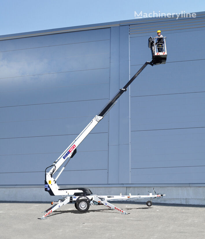 DINO 150T II telescopic boom lift