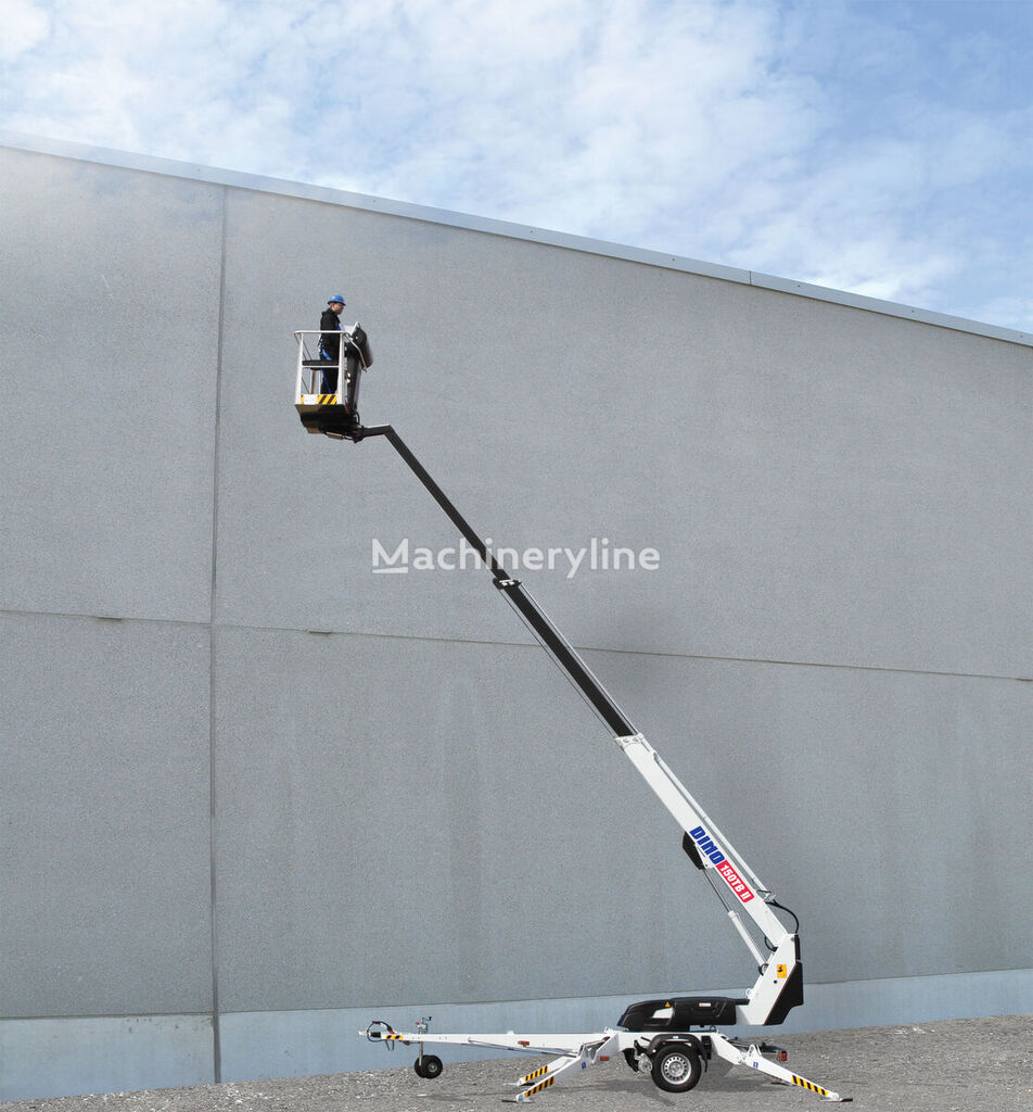 DINO 150TB II telescopic boom lift