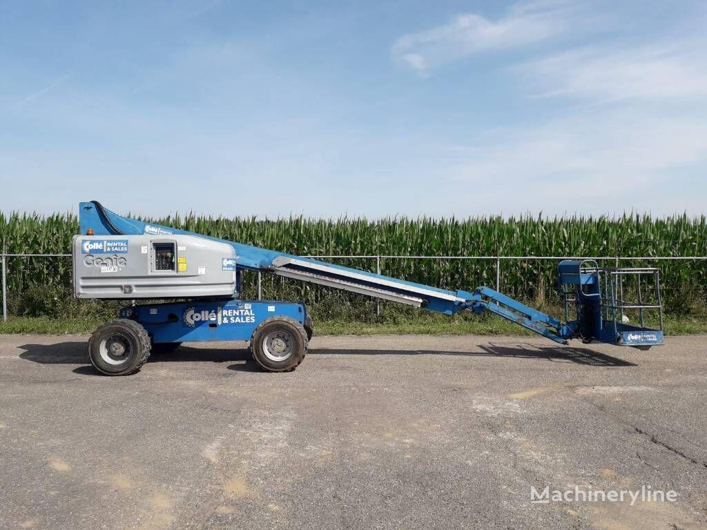 GENIE S 45 telescopic boom lift