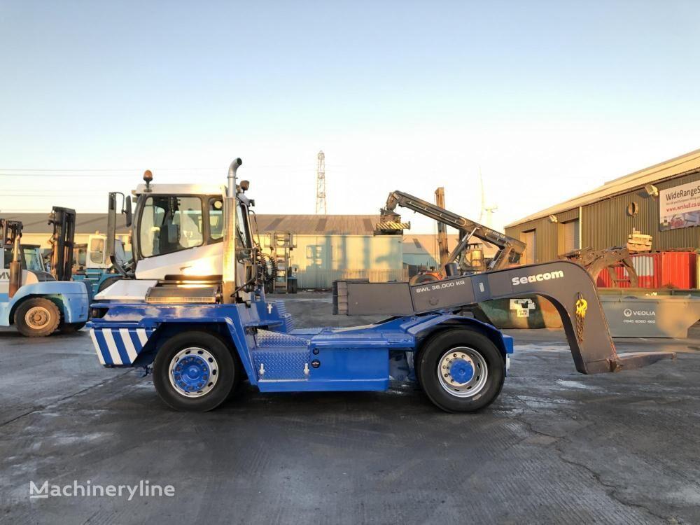 TERBERG TT222 terminal tractor