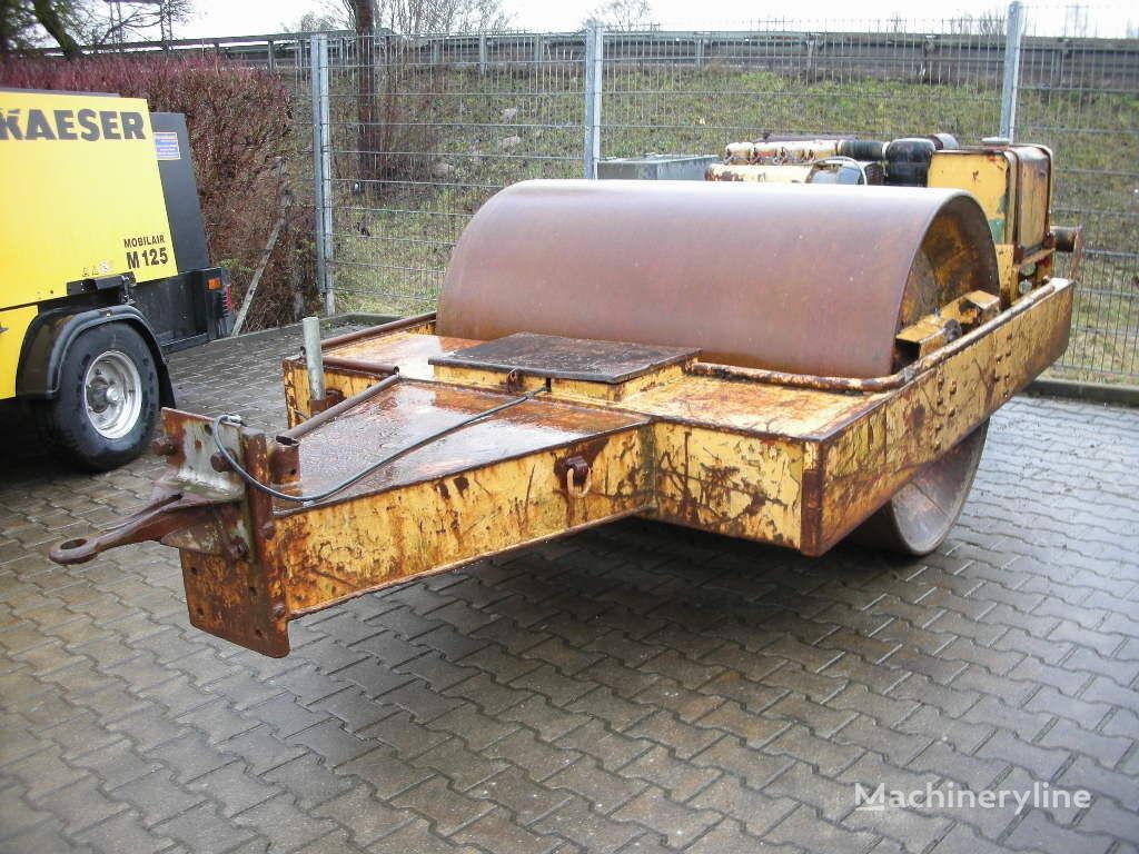 DEMAG VWA6  towed roller