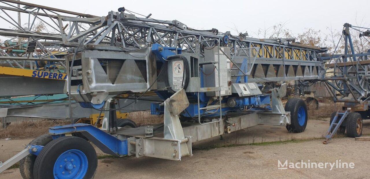 CONDECTA 3010/20 tower crane