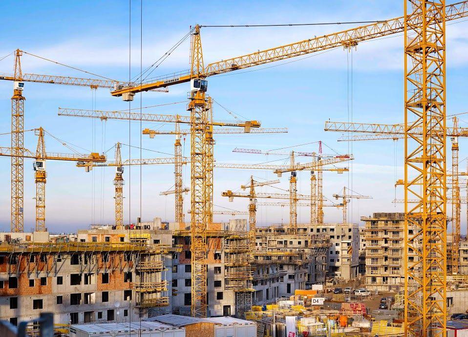LIEBHERR 120 HC tower crane for rent from Ukraine, JN13336