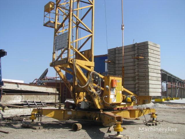 LIEBHERR 63 K tower crane