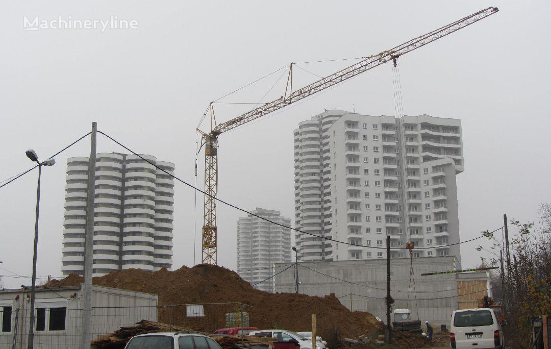 LIEBHERR 63K tower crane