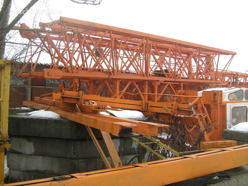 LIEBHERR 90.1 HC tower crane for parts