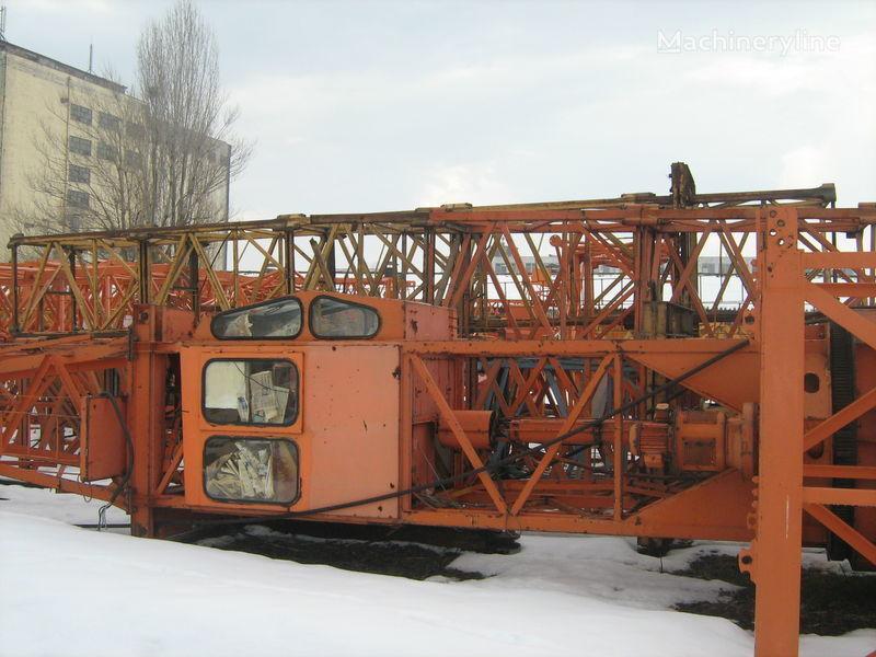 LIEBHERR 90.1 HC tower crane